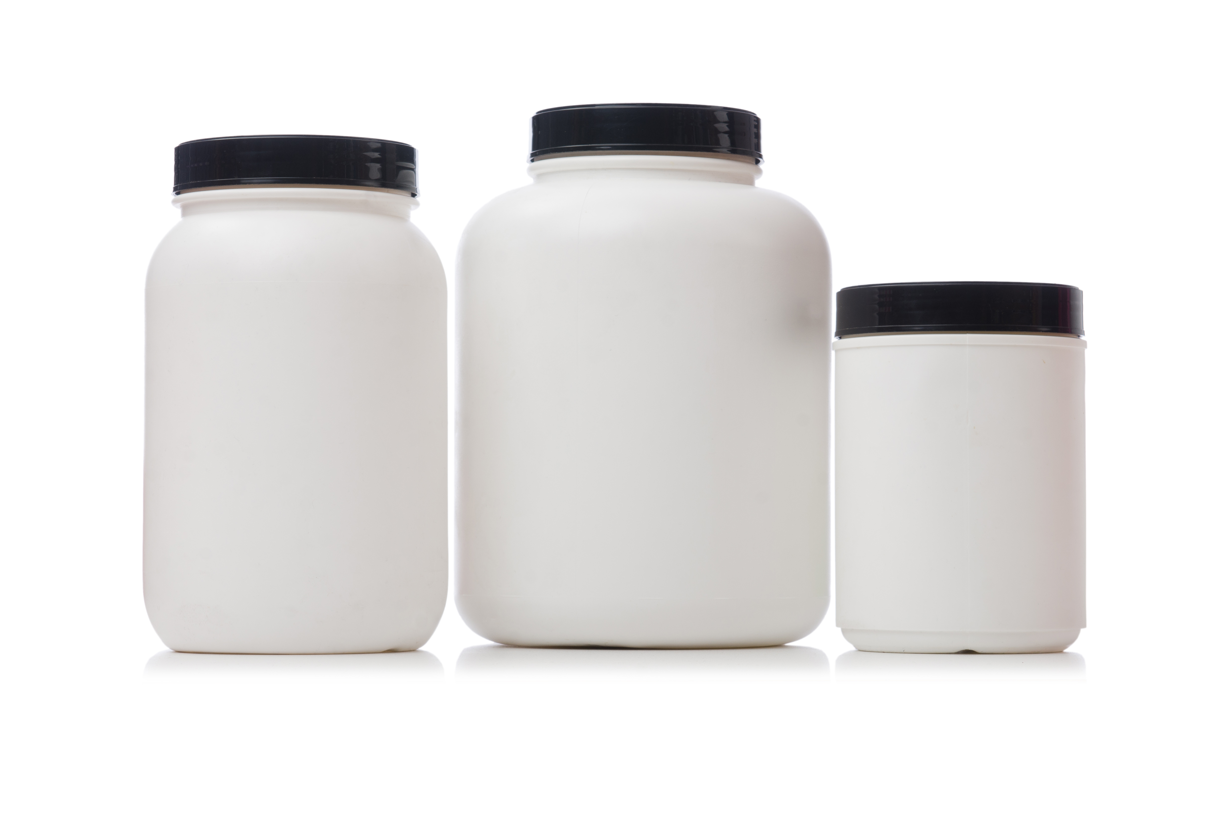 Connection of Whey Protein and Glutathione