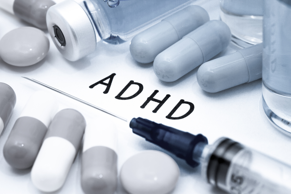 ADHD and Diet What's the Connection