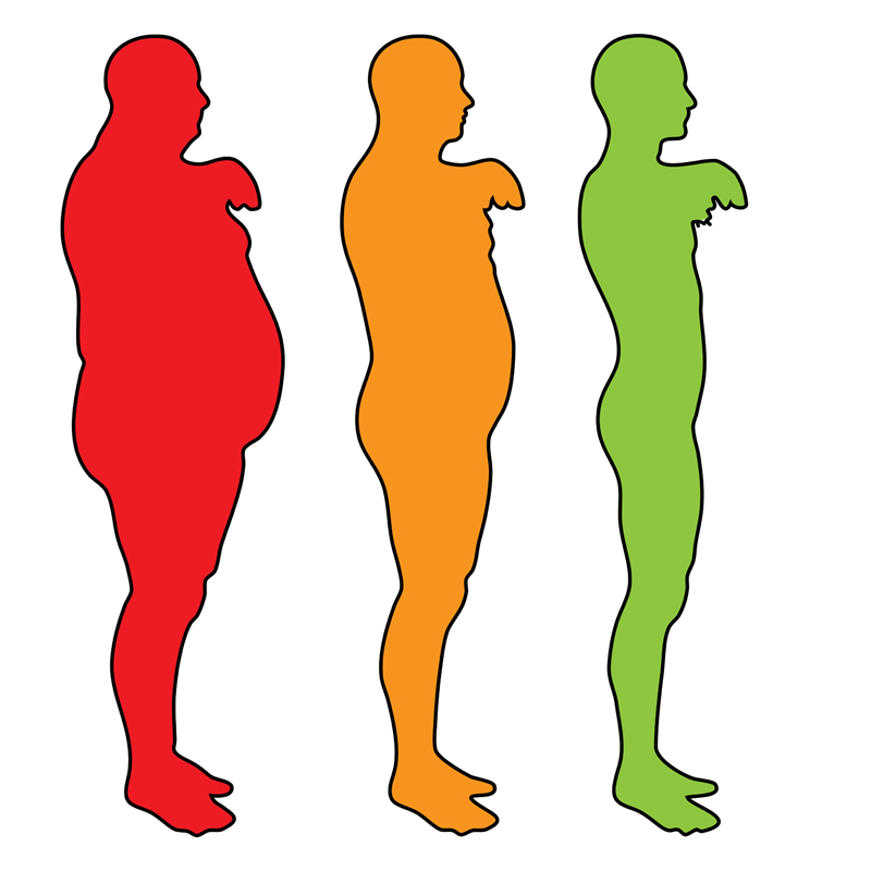 Is There Hope for American Weight Loss?