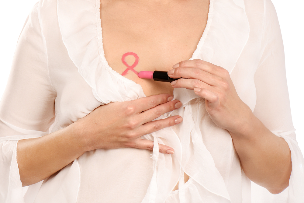5 Protective Strategies Breast Cancer