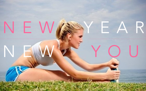 "Your ""New Year"" Fitness Edge"