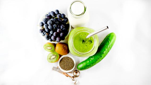 Green Smoothie Essentials