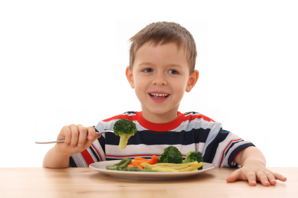 Nutrition and ADHD: What's the Connection?