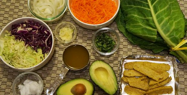 Anti-Inflammatory Diet Essentials