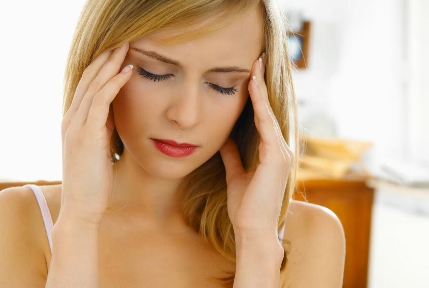 Avoiding Migraines