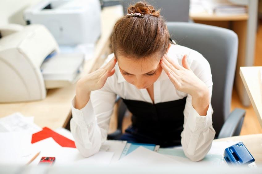 Control Job Stress