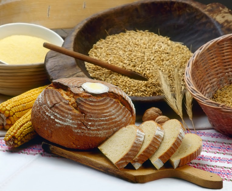Understanding Whole Grains