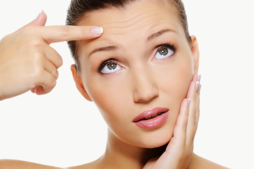 Reverse Skin Aging