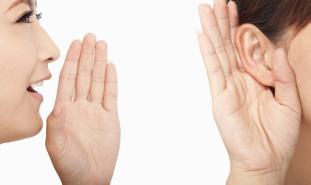 hearing nutrition