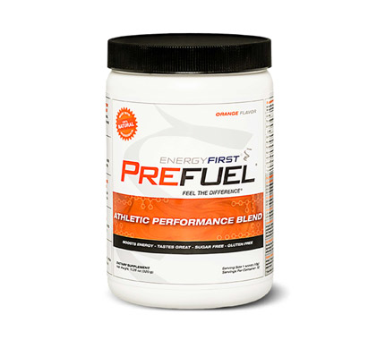 Why You should Use a Pre Workout Energy Drink