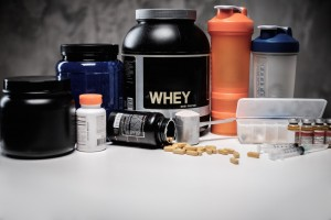 vitamins and minerals for bodybuilding