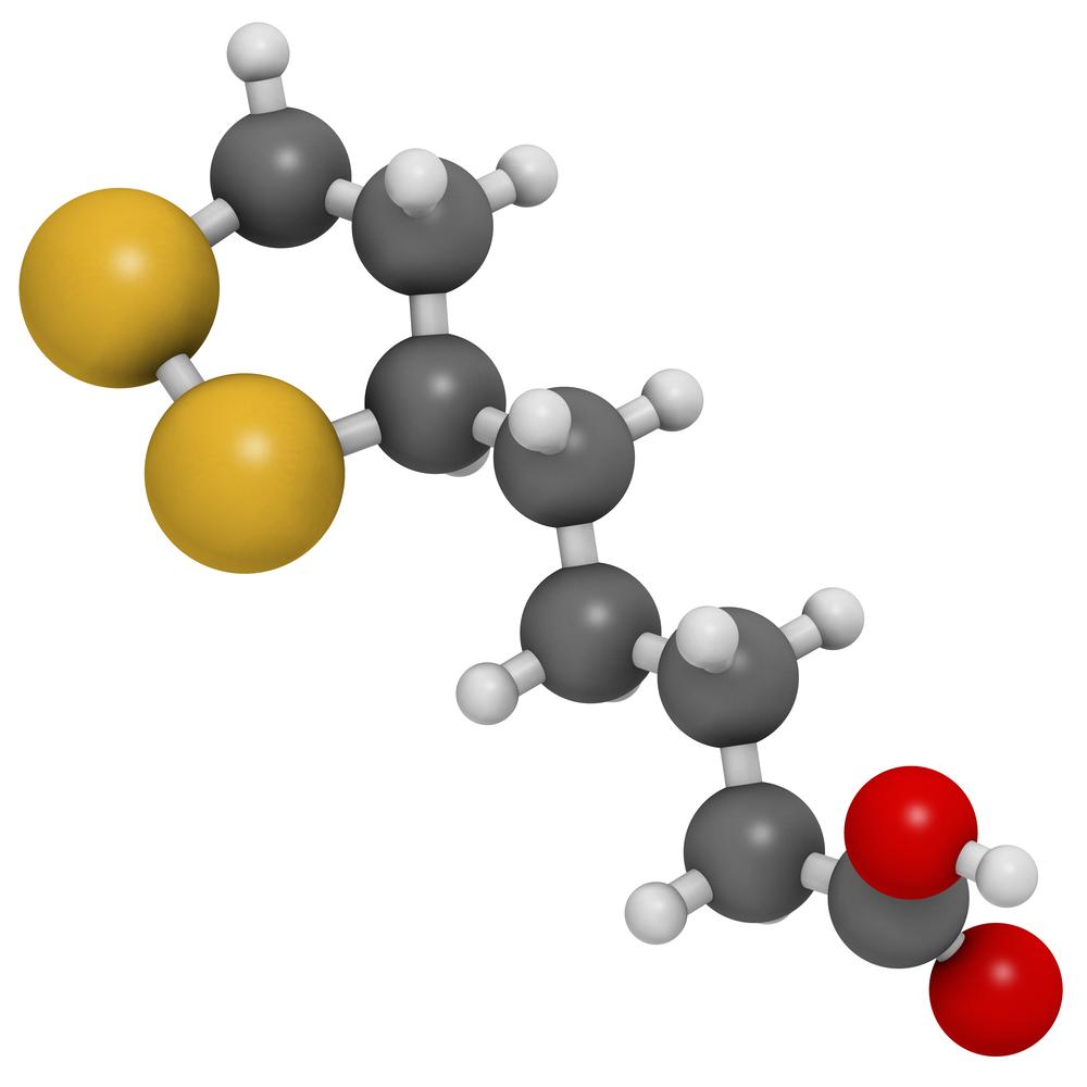 Alpha Lipoic Acid 101