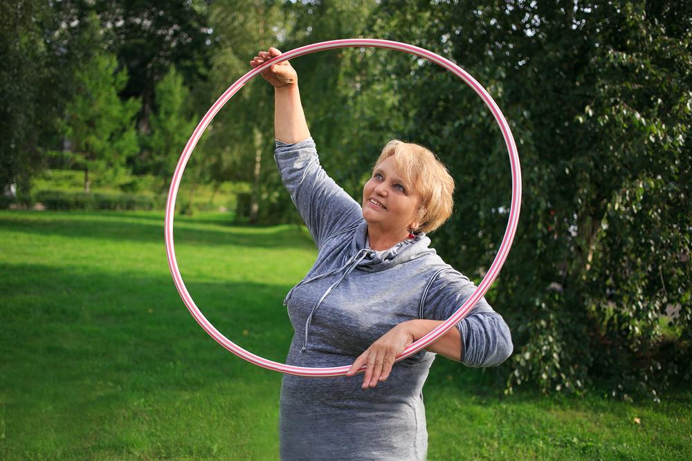 Women and Healthy Longevity: 4 Vital Keys