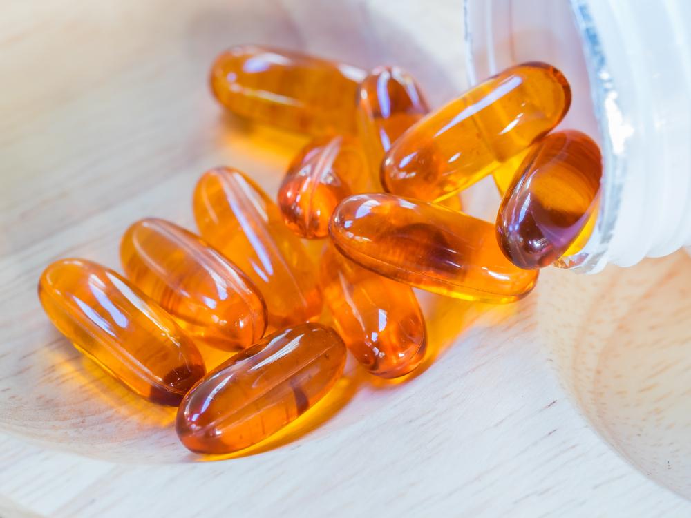 Omega 3's and Cardiovascular Health