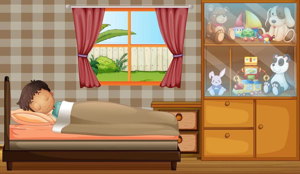 The Amazing Benefits of Sleep