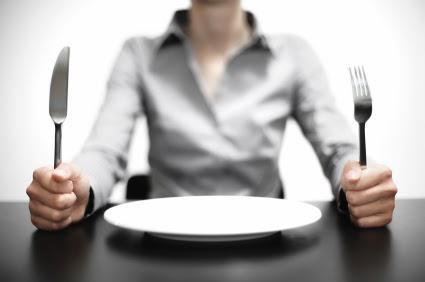 Hunger vs. Appetite